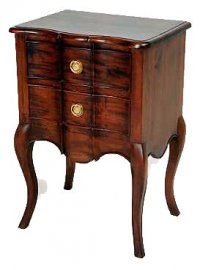 BSC7 – French Bedside Cabinet