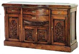 Mahogany Sideboards